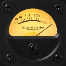 Valley Of The Sun: Volume Rock, CD