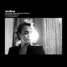 Ane Brun: Live At Berwaldhallen, 2 LPs