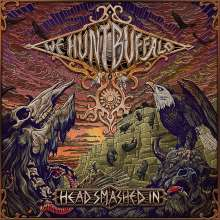 We Hunt Buffalo: Head Smashed In, CD
