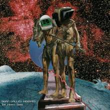Swan Valley Heights: The Heavy Seed, LP