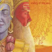 Valley Of The Sun: Old Gods (Translucent Red Vinyl), LP
