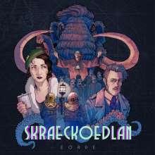 Skraeckoedlan: Earth, LP