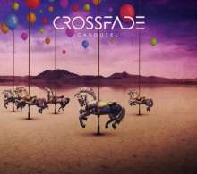 Crossfade: Carousel, CD