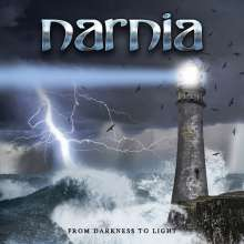 Narnia: From Darkness To Light, CD