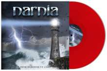 Narnia: From Darkness To Light (Red Vinyl), LP