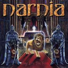 Narnia: Long Live The King, CD