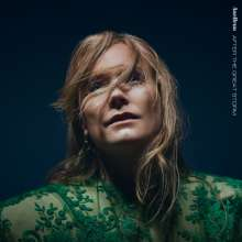 Ane Brun: After The Great Storm (180g) (Green Vinyl), LP