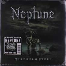 Neptune: Northern Steel (Special Edition) (Green Vinyl), LP