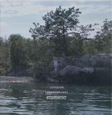 Ionnalee / Iamamiwhoami: KONSERT (Translucent Moss Green Vinyl), 2 LPs