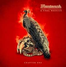 Mustasch: A Final Warning - Chapter One, CD