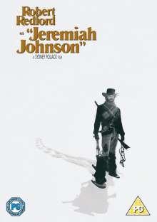 Jeremiah Johnson (UK Import), Blu-ray Disc
