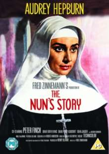 The Nun's Story (1959) (UK Import), DVD