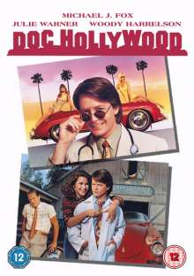 Doc Hollywood (1991) (UK Import), DVD