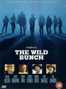 The Wild Bunch (1968) (Director's Cut) (UK Import), DVD