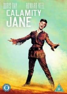 Calamity Jane (1953) (UK-Import), DVD