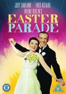 Easter Parade (UK Import mit deutscher Tonspur), DVD
