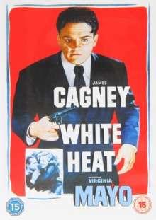 White Heat (1949) (UK Import), DVD