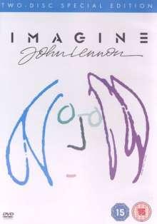 Imagine - John Lennon (OmU) (Special Edition), 2 DVDs
