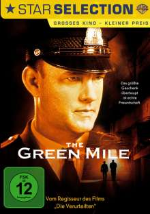 The Green Mile, DVD