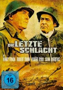 Die letzte Schlacht (1965), DVD
