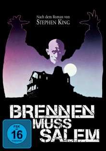 Brennen muss Salem, DVD