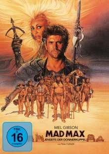 Mad Max 3: Jenseits der Donnerkuppel, DVD