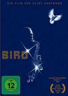 Bird, DVD