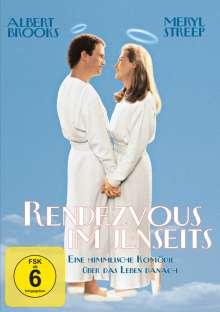 Rendezvous im Jenseits, DVD