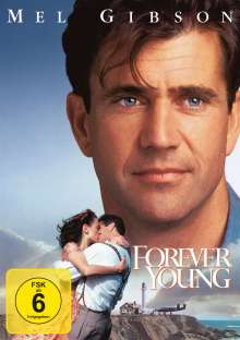 Forever Young, DVD