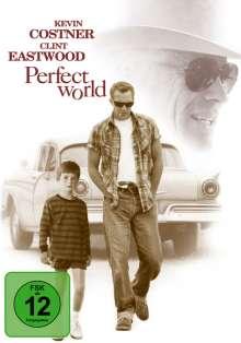 Perfect World (1993), DVD