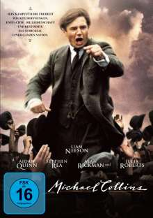 Michael Collins, DVD