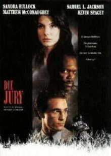 Die Jury, DVD
