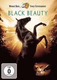 Black Beauty (1994), DVD