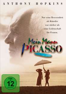 Mein Mann Picasso, DVD