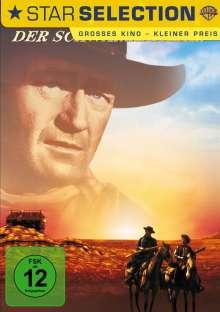 Der schwarze Falke, DVD