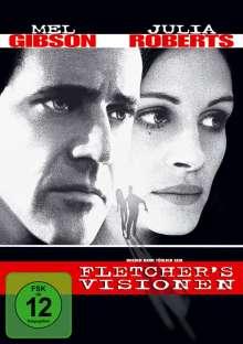 Fletchers Visionen, DVD