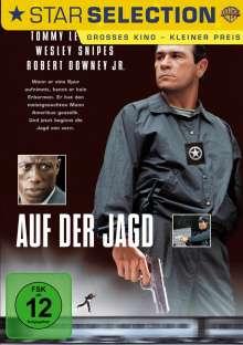 Auf der Jagd, DVD