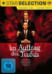 Im Auftrag des Teufels, DVD