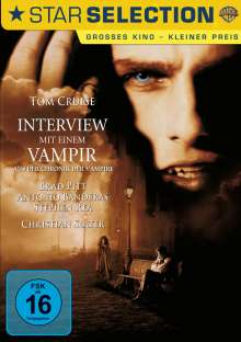 Interview mit einem Vampir (Special Edition), DVD