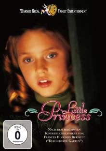 Little Princess, DVD