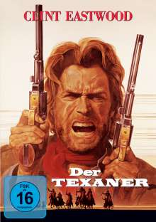 Der Texaner (1975), DVD