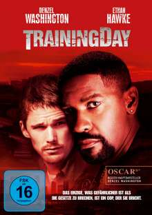 Training Day, DVD