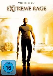 Extreme Rage, DVD