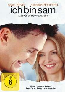 Ich bin Sam, DVD