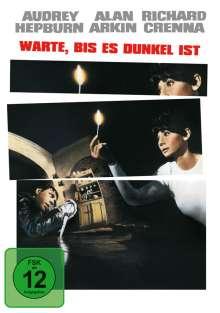 Warte, bis es dunkel ist, DVD