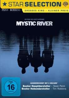 Mystic River, DVD