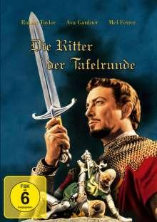 Die Ritter der Tafelrunde, DVD
