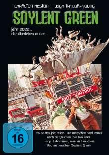 Soylent Green, DVD