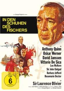 In den Schuhen des Fischers, DVD
