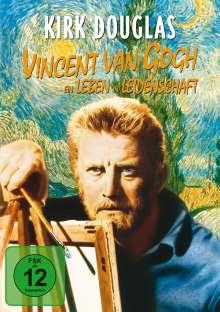 Vincent van Gogh - Ein Leben in Leidenschaft, DVD